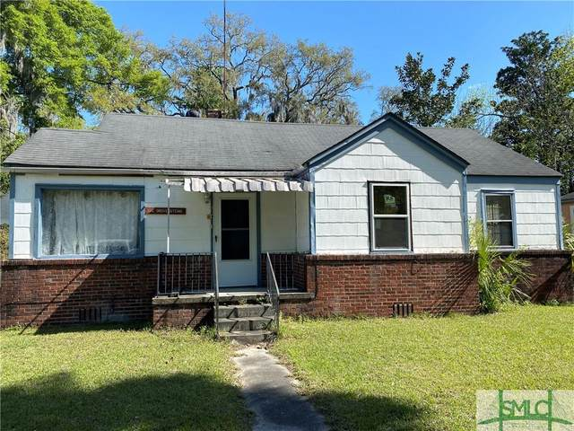 224 W 73rd Street, Savannah, GA 31405 (MLS #245697) :: RE/MAX All American Realty