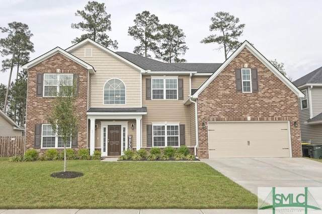 77 Telford Street, Savannah, GA 31407 (MLS #245723) :: Team Kristin Brown | Keller Williams Coastal Area Partners