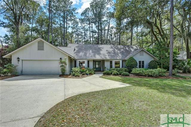 2 Dobell Lane, Savannah, GA 31411 (MLS #245726) :: The Sheila Doney Team