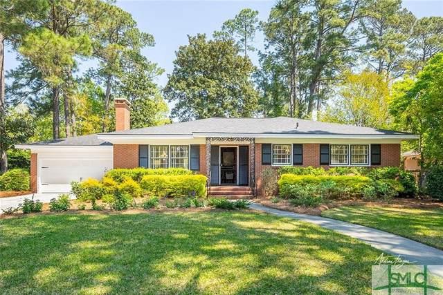 102 Brandywine Road, Savannah, GA 31405 (MLS #245743) :: Savannah Real Estate Experts