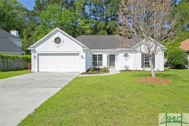 29 Bristlecone Drive, Savannah, GA 31419 (MLS #245753) :: Savannah Real Estate Experts
