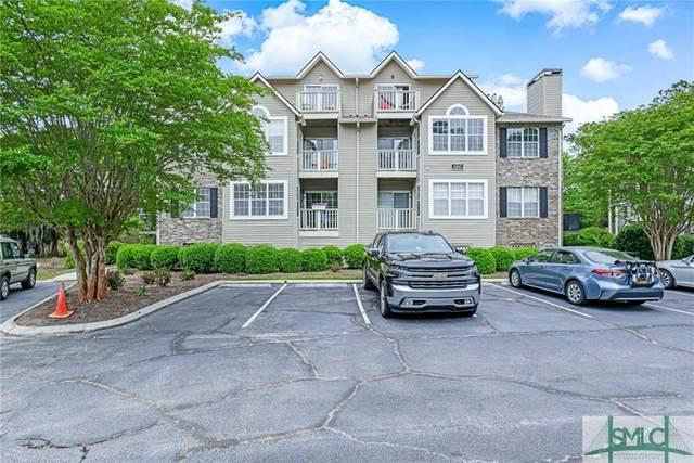 12300 Apache Avenue #602, Savannah, GA 31419 (MLS #245781) :: Heather Murphy Real Estate Group