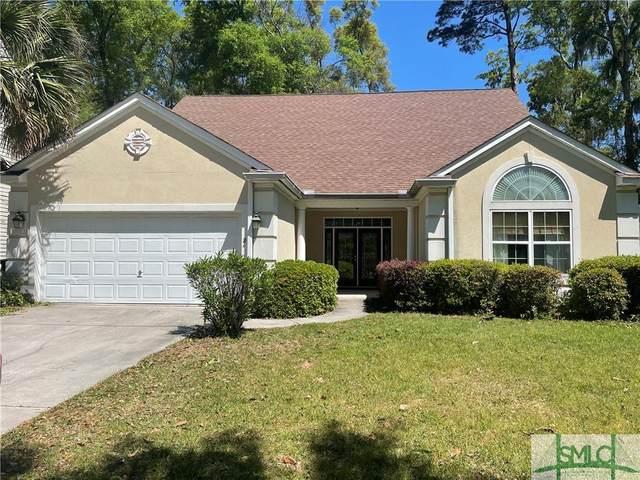 44 Coffee Pointe Drive, Savannah, GA 31419 (MLS #245786) :: Keller Williams Coastal Area Partners