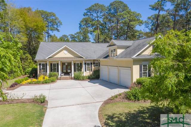 1 Pepper Bush Circle, Savannah, GA 31411 (MLS #245808) :: Savannah Real Estate Experts
