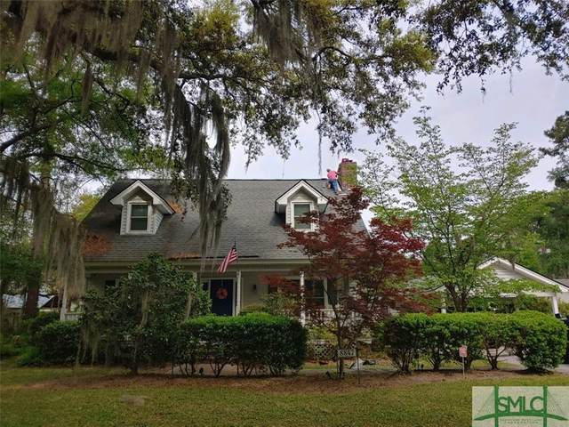 8847 Ferguson Avenue, Savannah, GA 31406 (MLS #245819) :: Bocook Realty