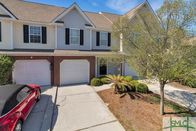 257 Sonata Circle, Pooler, GA 31322 (MLS #245820) :: Keller Williams Realty-CAP