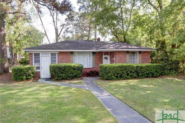 6 Seneca Road, Savannah, GA 31406 (MLS #245825) :: Heather Murphy Real Estate Group