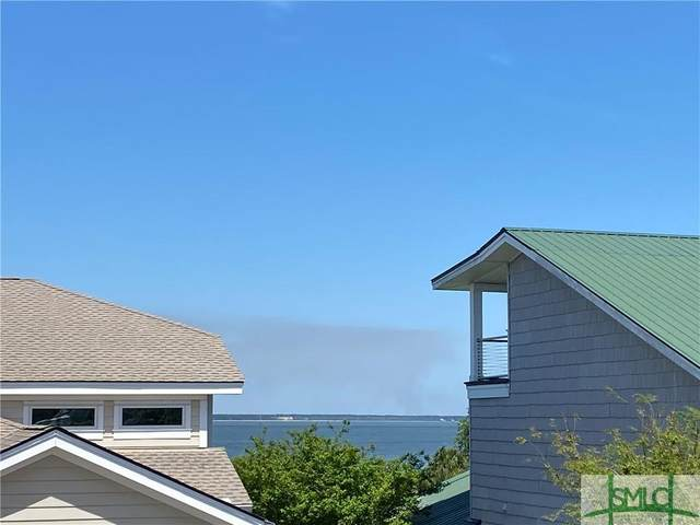 4 Waterside Walk, Tybee Island, GA 31328 (MLS #245846) :: Savannah Real Estate Experts