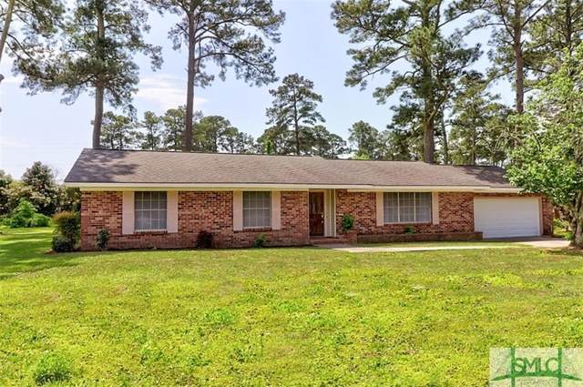 416 Gleason Court, Pooler, GA 31322 (MLS #245851) :: Bocook Realty