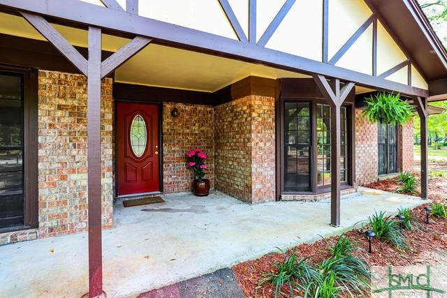 910 Kings Road, Hinesville, GA 31313 (MLS #245857) :: McIntosh Realty Team