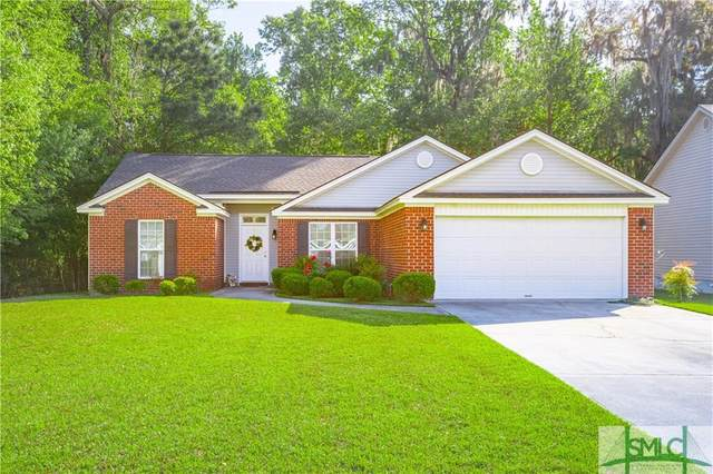 Savannah, GA 31419 :: Heather Murphy Real Estate Group