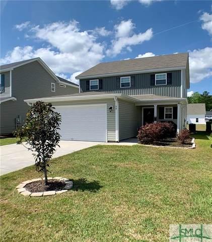 Savannah, GA 31419 :: The Arlow Real Estate Group