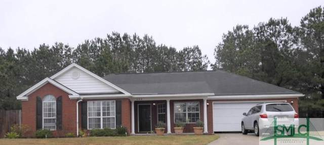 208 Reese Drive, Richmond Hill, GA 31324 (MLS #245926) :: Bocook Realty