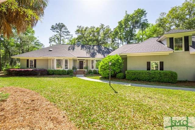 4 Loblolly Lane, Savannah, GA 31411 (MLS #245932) :: Savannah Real Estate Experts