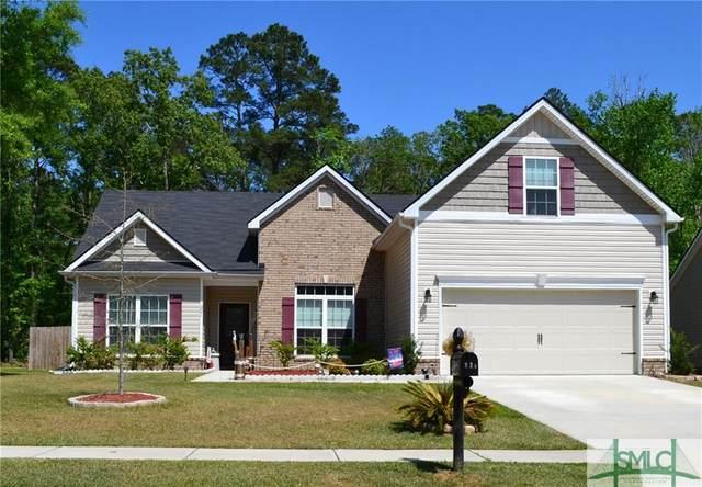 321 Saint Andrews Road, Rincon, GA 31326 (MLS #245946) :: Savannah Real Estate Experts