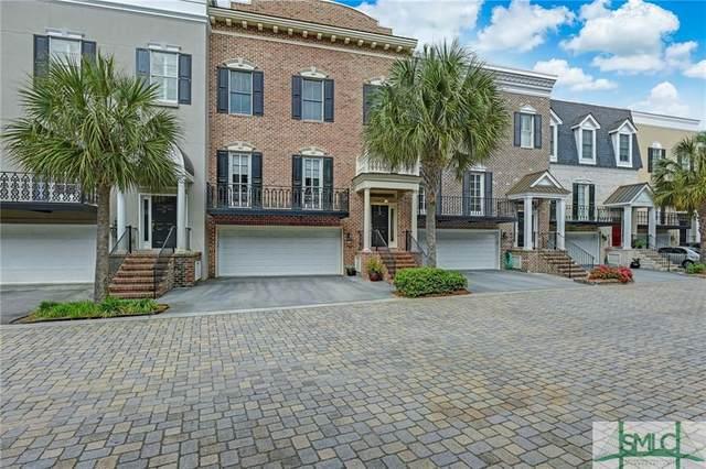 28 Wyndham Court, Savannah, GA 31410 (MLS #245956) :: McIntosh Realty Team