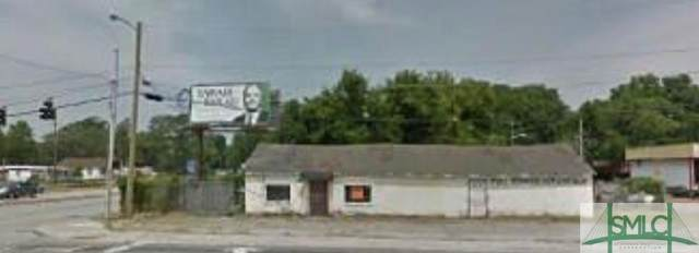 5309 Montgomery Street, Savannah, GA 31405 (MLS #245977) :: The Arlow Real Estate Group