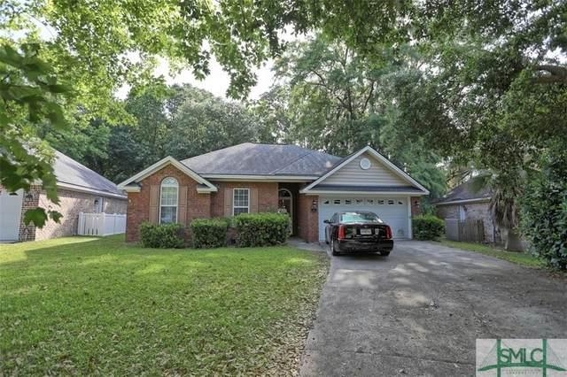 6 Oakmont Road, Savannah, GA 31419 (MLS #245996) :: Coldwell Banker Access Realty