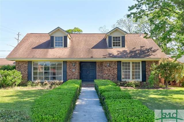 1470 Chevy Chase Road, Savannah, GA 31415 (MLS #246022) :: Keller Williams Coastal Area Partners