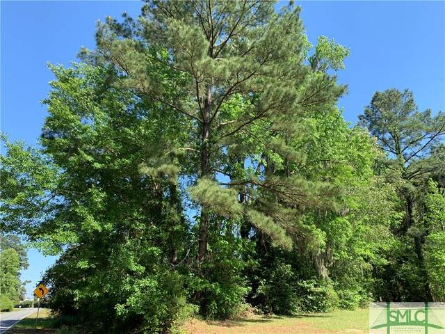 0 Brisbon Road, Richmond Hill, GA 31324 (MLS #246032) :: Coastal Savannah Homes
