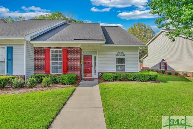 26 Putters Place, Savannah, GA 31419 (MLS #246094) :: McIntosh Realty Team
