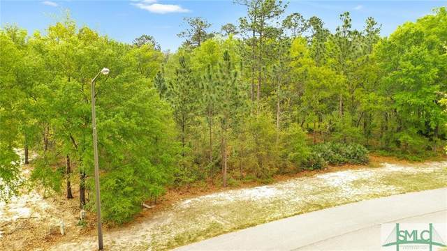 107 Mingledorff Way, Springfield, GA 31329 (MLS #246109) :: Coastal Savannah Homes