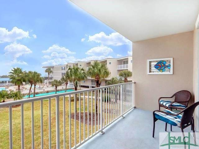 404 Butler Avenue #123, Tybee Island, GA 31328 (MLS #246137) :: Team Kristin Brown | Keller Williams Coastal Area Partners