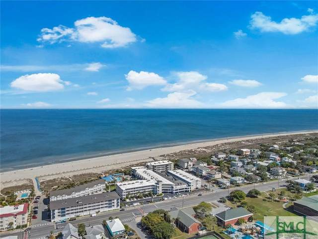 404 Butler Avenue #124, Tybee Island, GA 31328 (MLS #246150) :: Team Kristin Brown | Keller Williams Coastal Area Partners