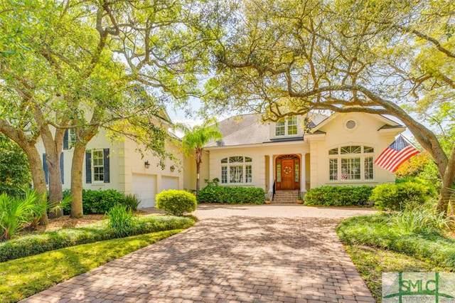 14 Pepper Bush Circle, Savannah, GA 31411 (MLS #246157) :: Luxe Real Estate Services