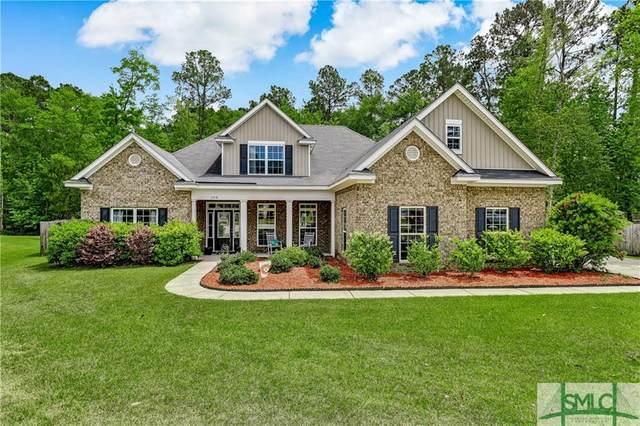 104 Elizabeth Court, Rincon, GA 31326 (MLS #246164) :: Savannah Real Estate Experts