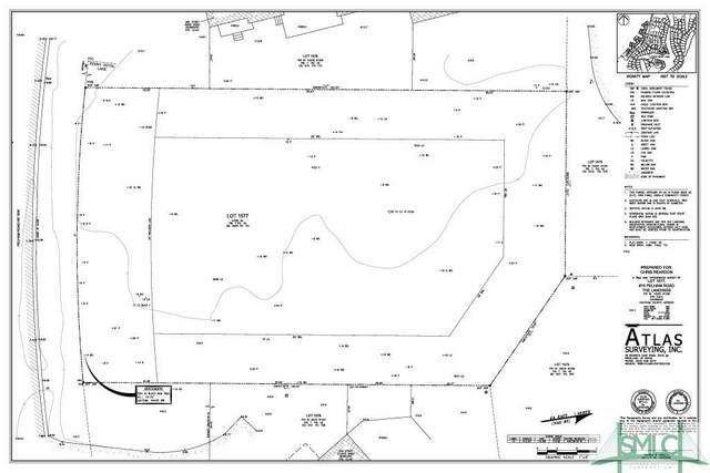 15 Pelham Road, Savannah, GA 31411 (MLS #246191) :: The Arlow Real Estate Group