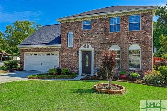 2 Factors Place, Savannah, GA 31419 (MLS #246224) :: The Arlow Real Estate Group
