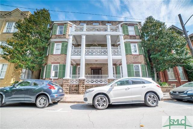 216 E State Street 1D (#3), Savannah, GA 31401 (MLS #246230) :: Liza DiMarco