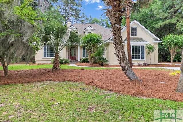 2 Pelham Road, Savannah, GA 31411 (MLS #246272) :: Team Kristin Brown | Keller Williams Coastal Area Partners