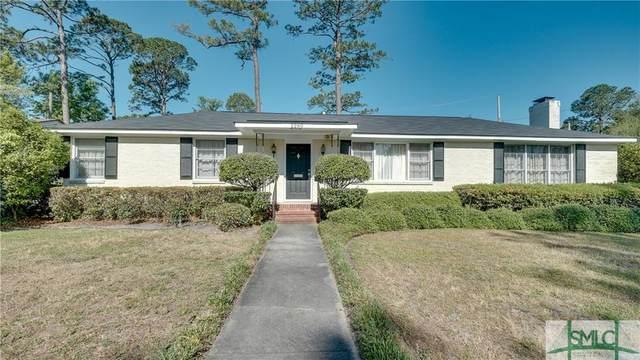 2260 Mason Drive, Savannah, GA 31404 (MLS #246282) :: Savannah Real Estate Experts