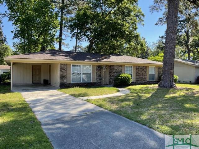 24 Calibogue Road, Savannah, GA 31410 (MLS #246291) :: Teresa Cowart Team
