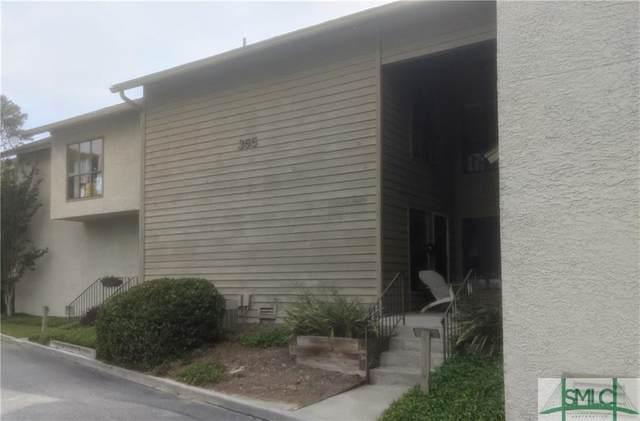 355 Commercial Drive C, Savannah, GA 31406 (MLS #246307) :: Teresa Cowart Team