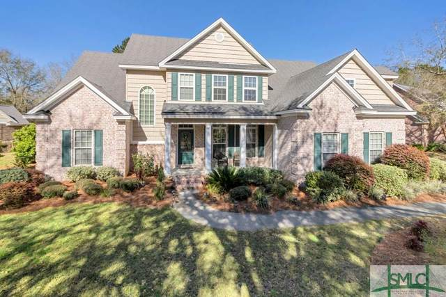 804 Channing Drive, Richmond Hill, GA 31324 (MLS #246309) :: The Arlow Real Estate Group
