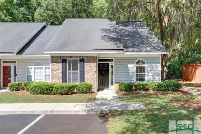 46 Putters Place, Savannah, GA 31419 (MLS #246317) :: McIntosh Realty Team