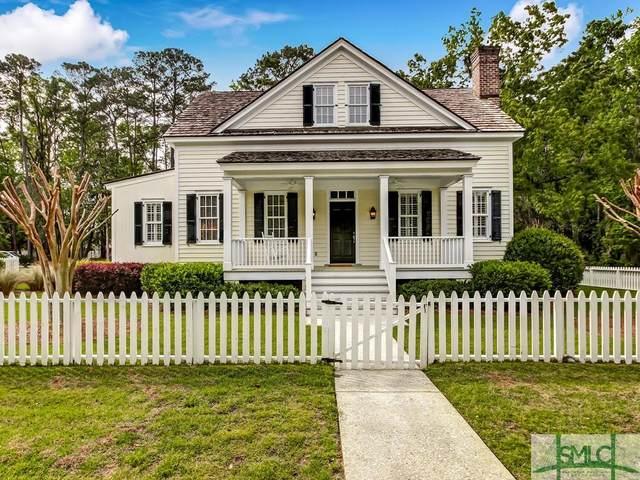 122 Lost Cypress Way, Richmond Hill, GA 31324 (MLS #246363) :: The Hilliard Group