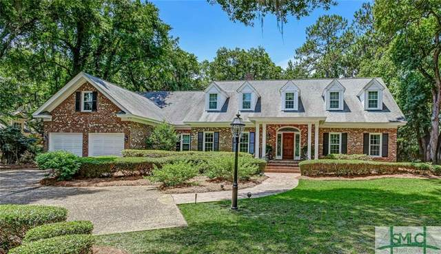 5 Little Comfort Road, Savannah, GA 31411 (MLS #246379) :: Liza DiMarco