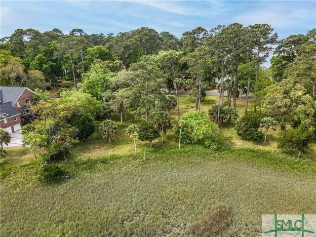 24 Modena Island Drive, Savannah, GA 31411 (MLS #246381) :: The Arlow Real Estate Group