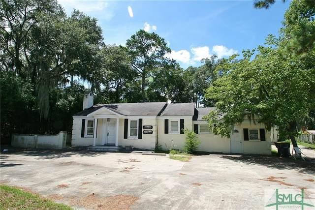 10415 White Bluff Road, Savannah, GA 31406 (MLS #246407) :: Coastal Savannah Homes