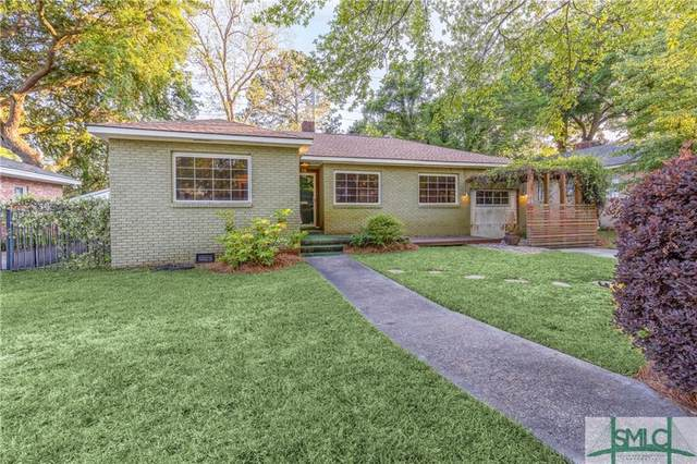 19 E 60th Street, Savannah, GA 31405 (MLS #246413) :: Keller Williams Coastal Area Partners