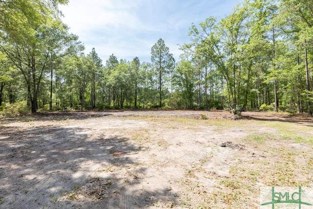 1351 Low Ground Road, Rincon, GA 31326 (MLS #246428) :: Coastal Savannah Homes