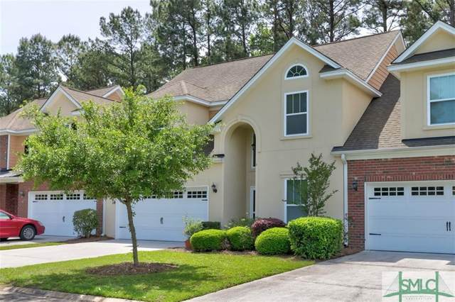 111 Royal Lane Lane, Pooler, GA 31322 (MLS #246433) :: Keller Williams Coastal Area Partners
