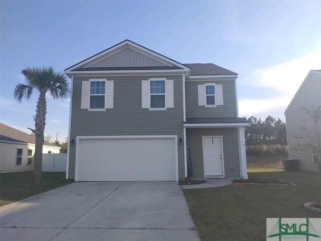 30 Hawkhorn Court, Savannah, GA 31407 (MLS #246440) :: Savannah Real Estate Experts