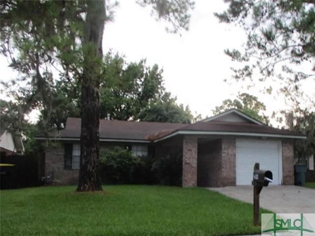 204 Russ Circle, Savannah, GA 31406 (MLS #246480) :: The Sheila Doney Team