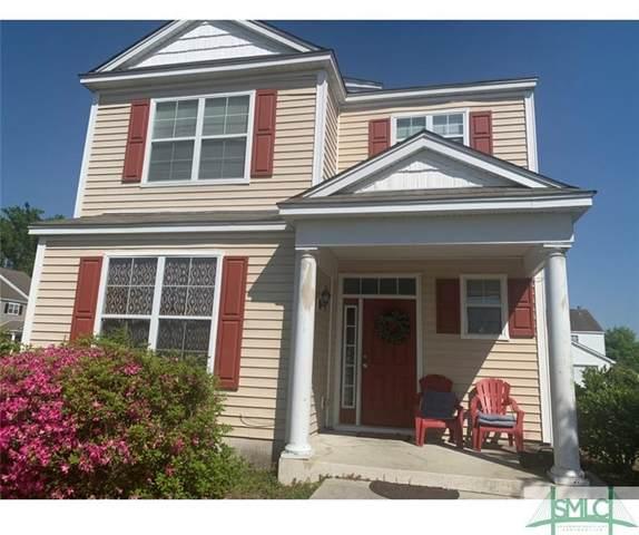 26 Greatwood Way, Savannah, GA 31407 (MLS #246496) :: Savannah Real Estate Experts