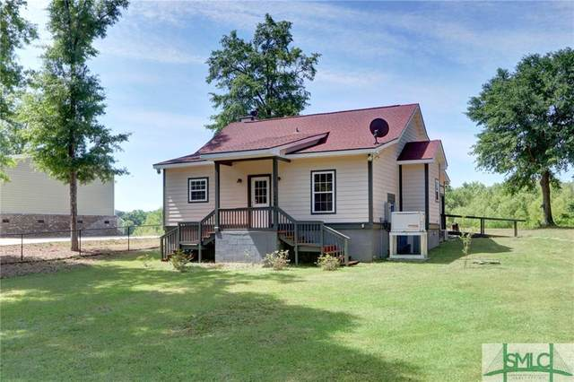 260 Pelican Point, Robertville, SC 29922 (MLS #246517) :: Coldwell Banker Access Realty